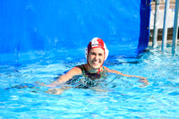 SRJC Women's Water Polo Alumni Game 11/1/14