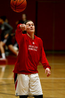 SRJC Women's Basketball v SWOCC